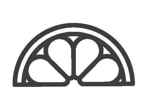 Detox Party Lyon Logo