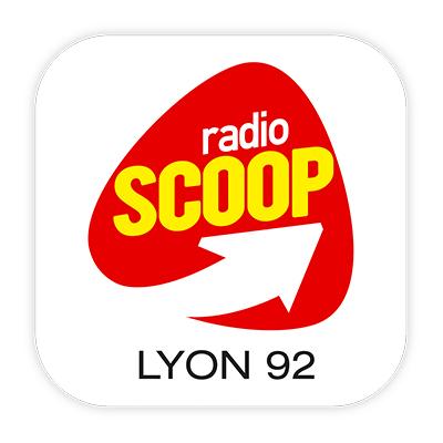 Radio Scoop Lyon Partenaire Detox Party