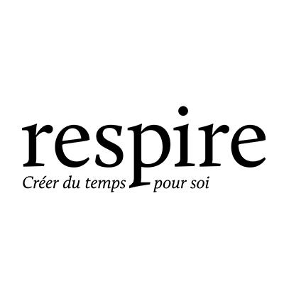 Respire Magazine Partenaire