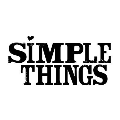 Simple things Magazine Partenaire